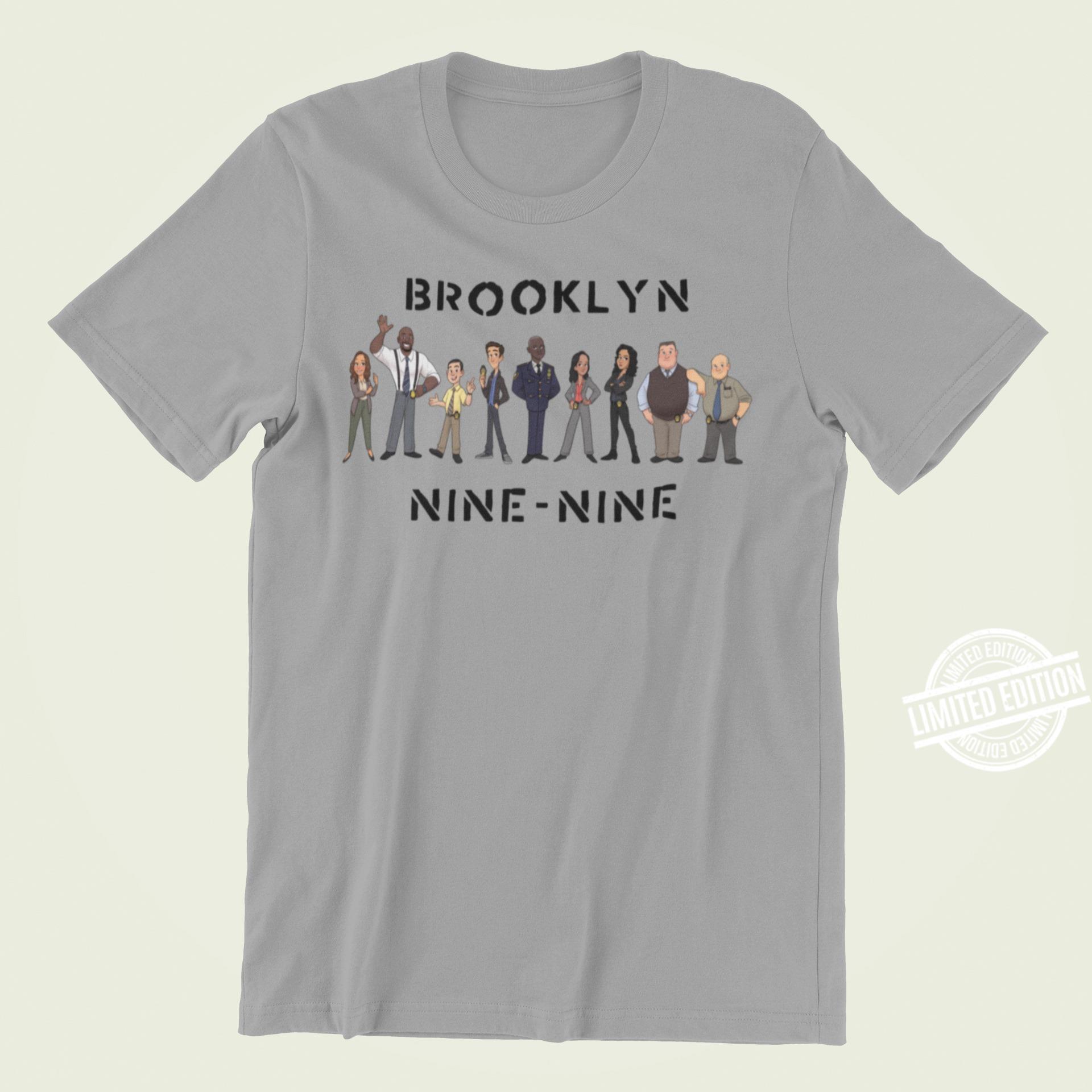 Brooklyn Nine Nine Women T-Shirt