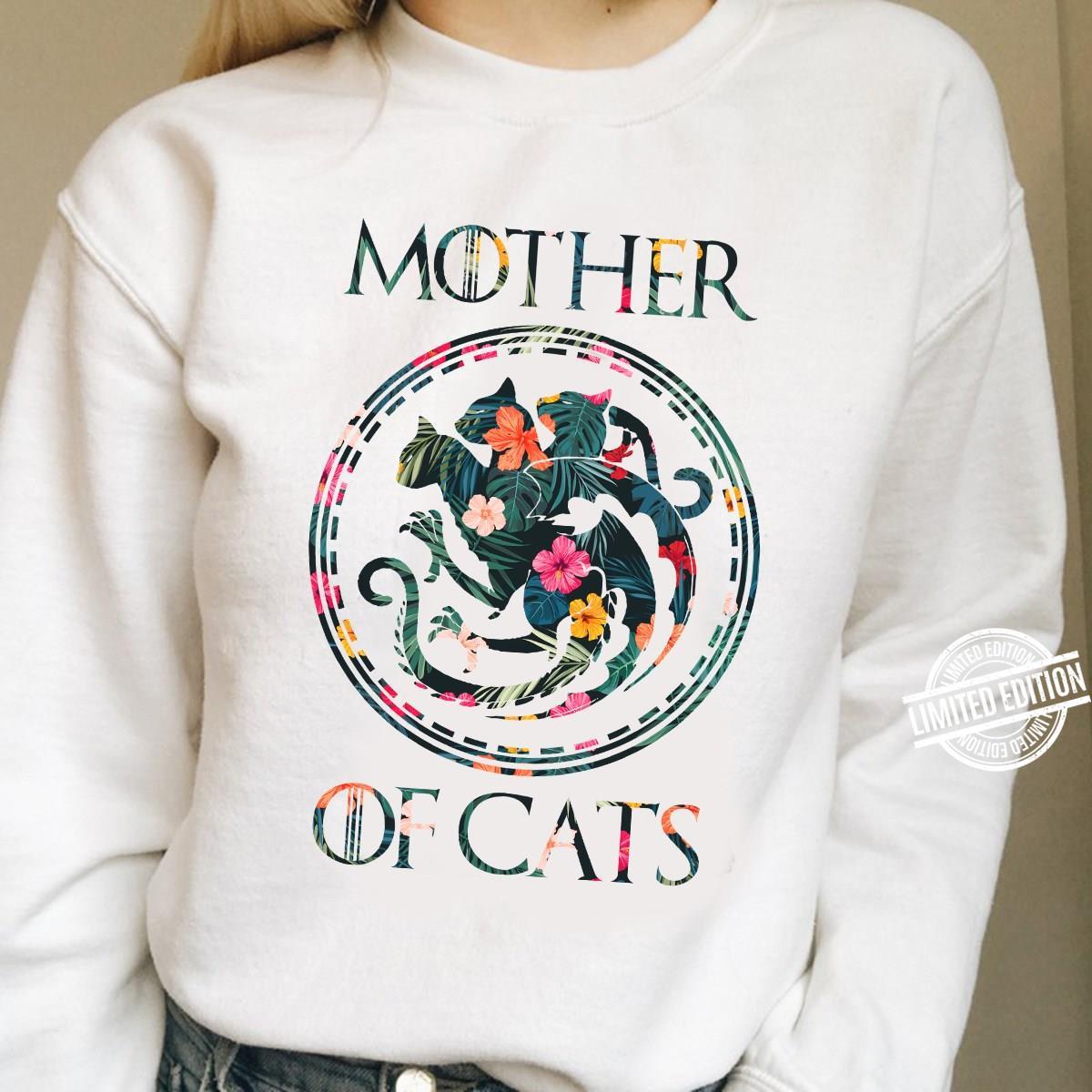 Mother Or Cát Hoodie