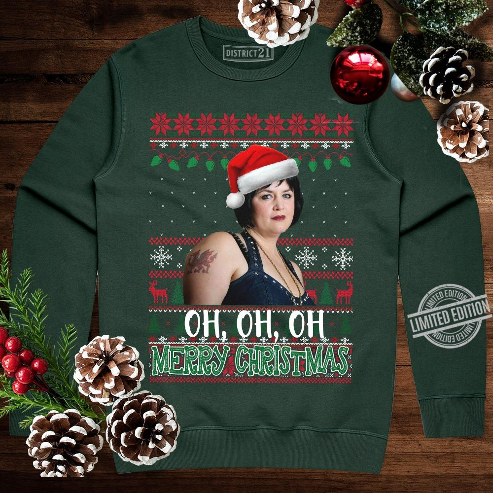 Oh Oh Oh Merry Christmas Men T-Shirt